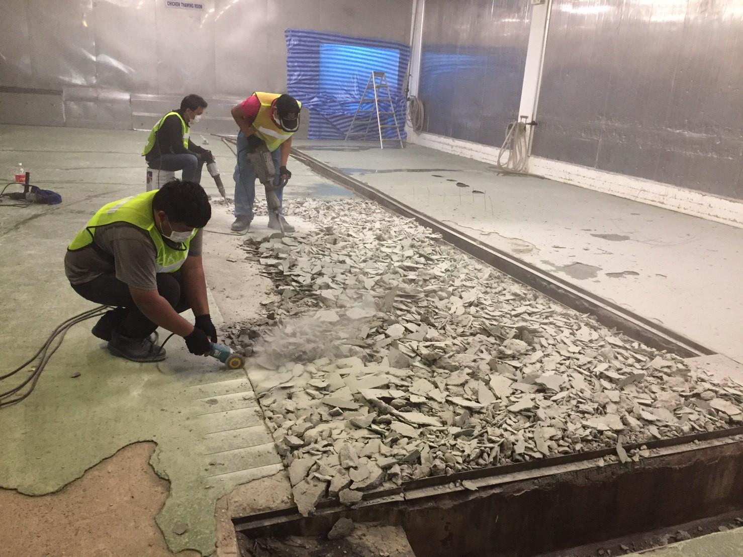 การซ่อมแซม | Techno Plus บริษัทรับซ่อมโครงสร้างอาคาร ระบบกันซึม ระบบเคลือบพื้นผิว